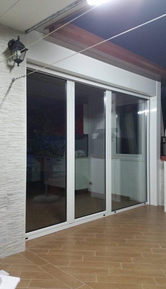 finestre ponzio roma